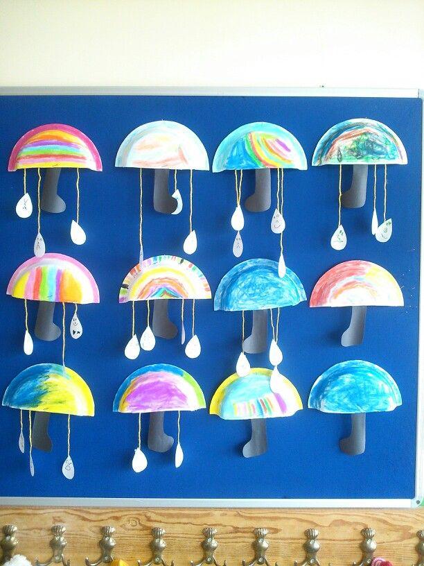 paperplateumbrellacraftsforkids3
