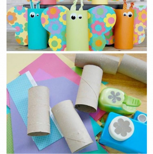 paper-roll-butterfly-craft