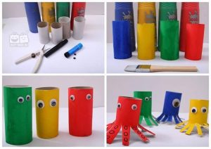 paper-roll-octopus-craft