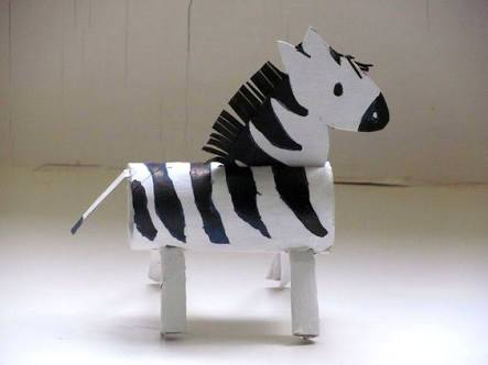 paper-roll-zebra-crafts-1