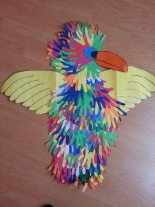 parrot-craft