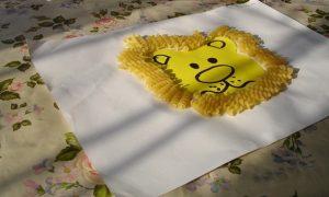 pasta-lion-craft