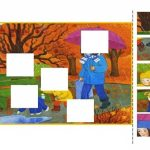 Find missing piece activities for kids