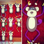 Animals craft ideas