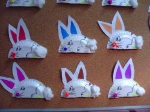 plate-bunny-craft