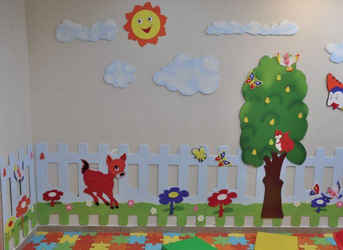 Classroom Decoration Printables Free ~ Preschool hallway decorations « and homeschool