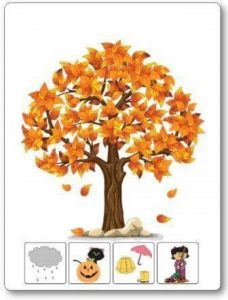 preschool-seasons