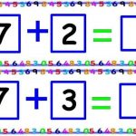Addition and subtraction worksheets for kids