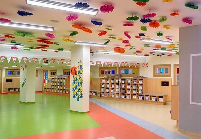 Hallway Decorating Ideas High School