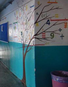 school-hallway-math-decoration