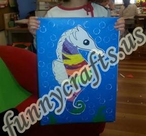 seahorse-craft-ideas-3