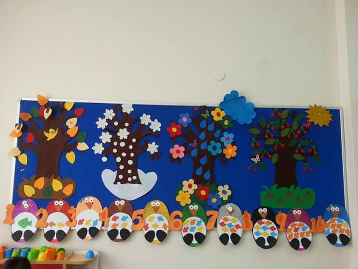 season-tree-craft