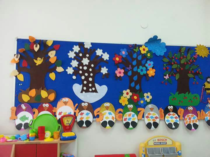 Seasons Craft Ideas 3 171 Preschool And Homeschool