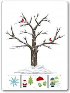 seasons-kindergarten