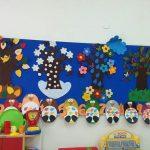 Seasons craft activities