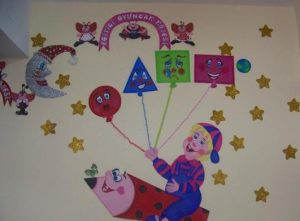 shapes-bulletin-board-ideas-classroom-decorations-for-kindergarten-5