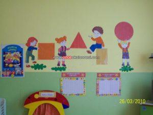 shapes-bulletin-board-ideas-classroom-decorations-for-preschool-5