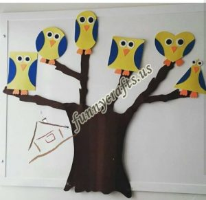 shapes-craft-with-owl