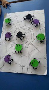 spider-craft
