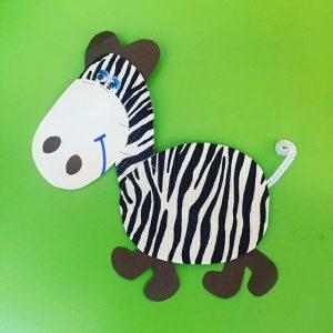 sweet-zebra-craft