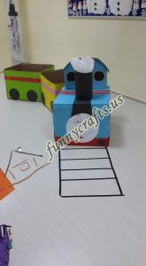 thomas-and-friends-craft-idea