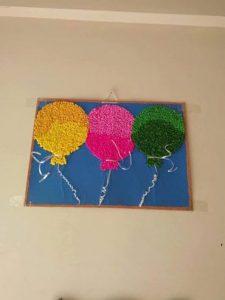 tissue-paper-balloon-craft