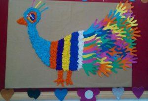 tissue-paper-peacock-craft-1