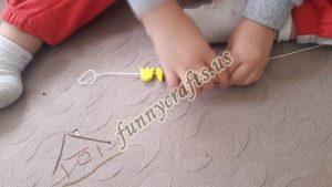 toddlers-fun-foam-color-sorting-activitie-2
