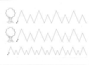 tracing-zig-zag-lines-12