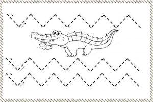 tracing-zig-zag-lines-13