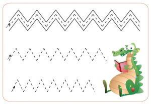 tracing-zig-zag-lines-2