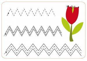 tracing-zig-zag-lines-8