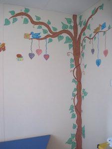tree-classroom-decoration-idea