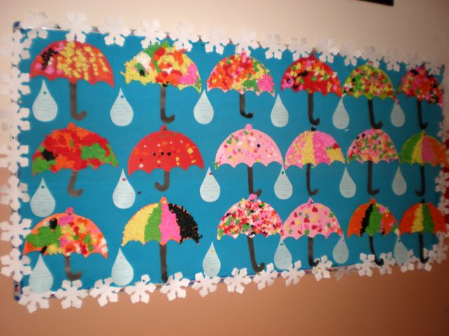 Photo of Umbrella crafts for preschool