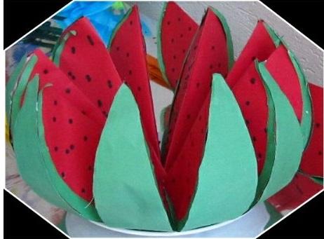 watermelon-craft