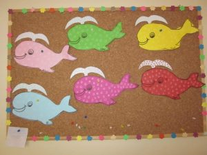 whale-bulletin-board-idea