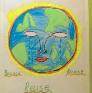world-environment-posters