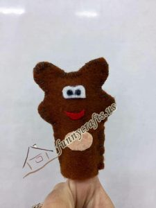 animals-finger-puppet-project
