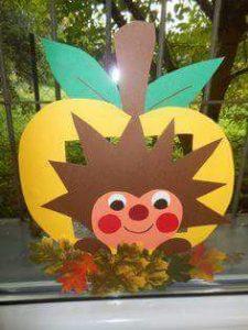 autumn-window-decoration