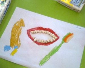 bean-teeth-crafts