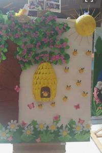 bee-decoration