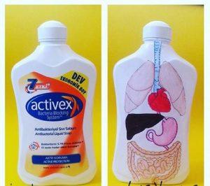 bottle-human-body-craft