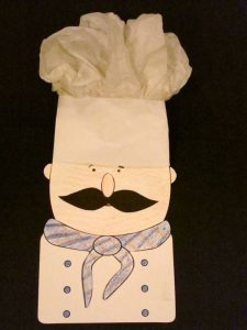chef-crafts-and-activites-for-kids