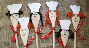 chef-puppet-crafts-for-kids