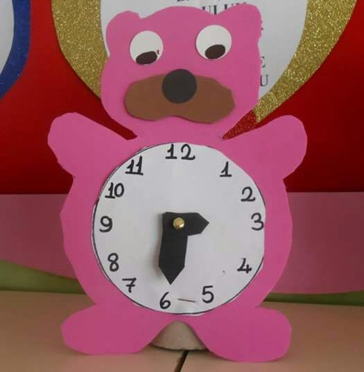 clock-project-ideas-2 u00ab Preschool and Homeschool