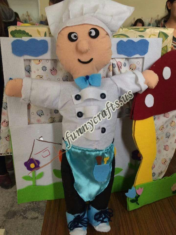 cook-puppet-show-craft