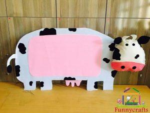 cow-preschool-billboard-idea