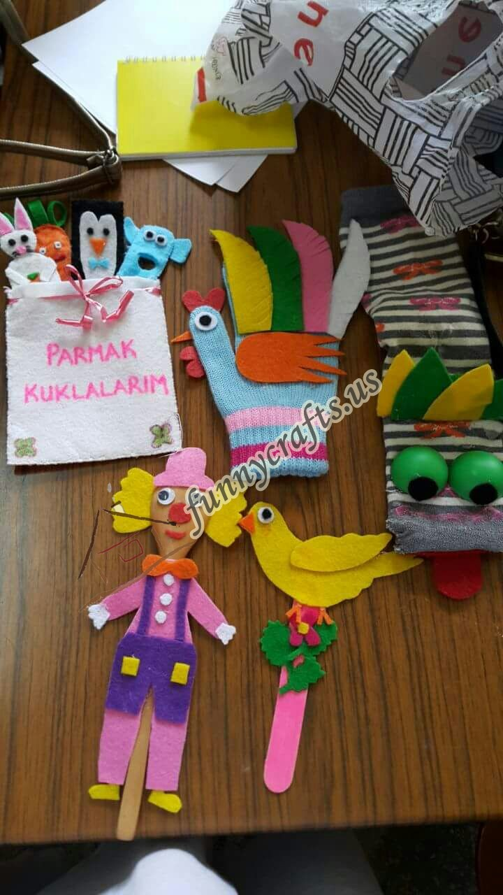 creative-and-fun-puppet-crafts-2