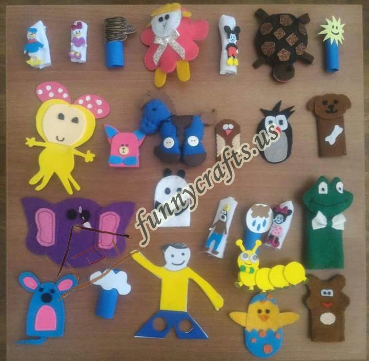 creative-and-fun-puppet-crafts-29