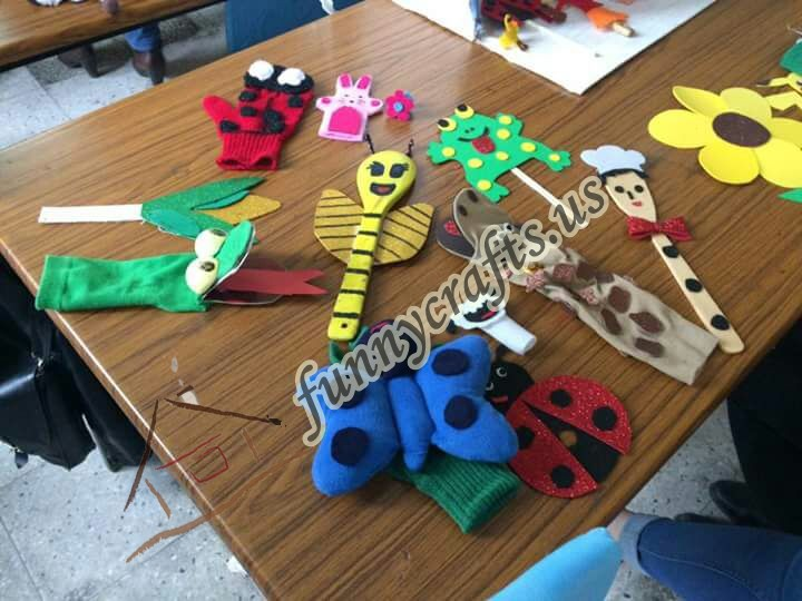 creative-and-fun-puppet-crafts-35